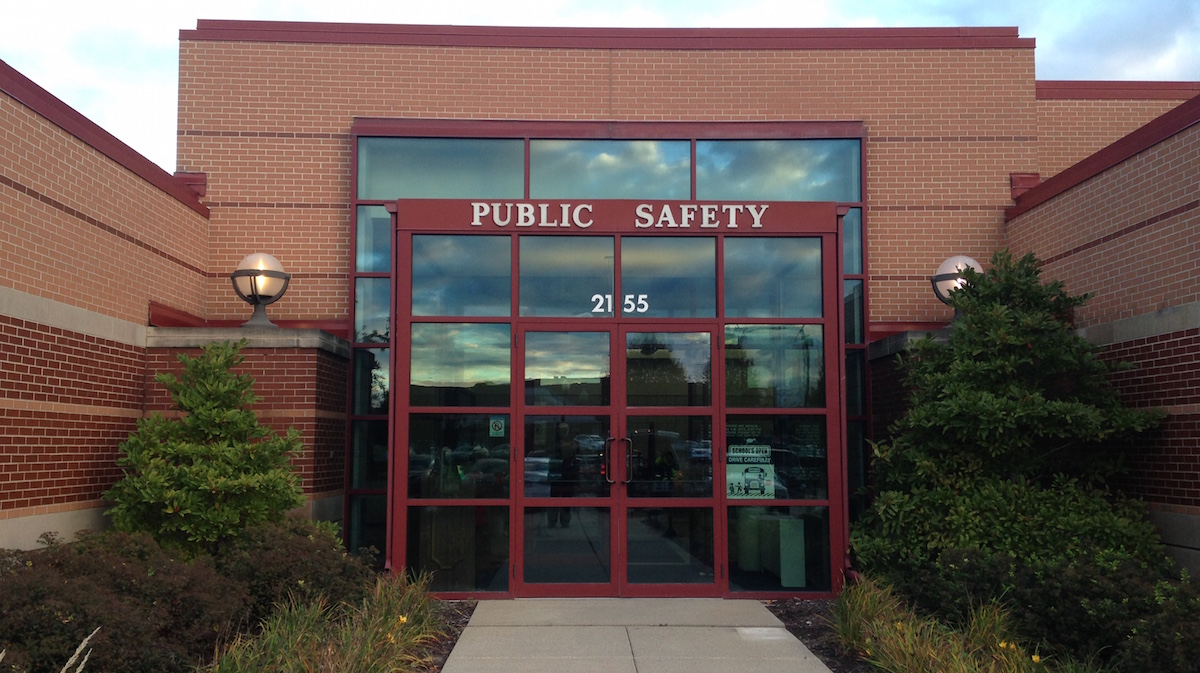 Ashwaubenon Public Safety, file photo